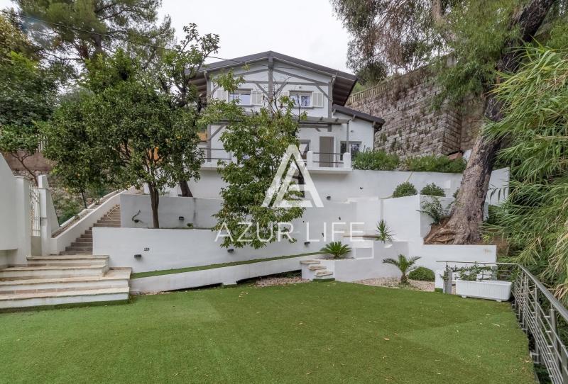 Verkoop Prestigieuze Huis BEAUSOLEIL