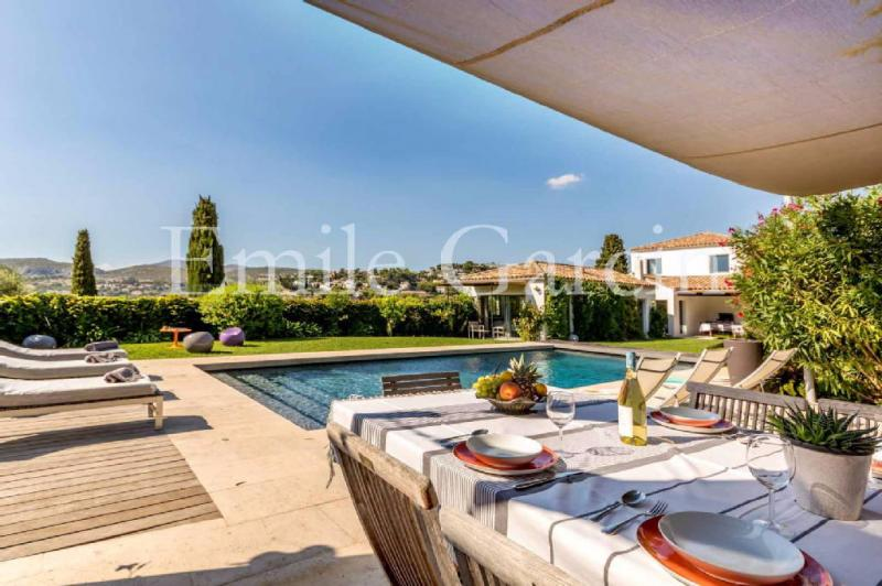 Luxury House for rent CASSIS, 235 m², 5 Bedrooms,