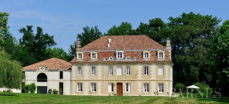 Verkauf Prestige-Schloss / Herrenhaus PEYREHORADE