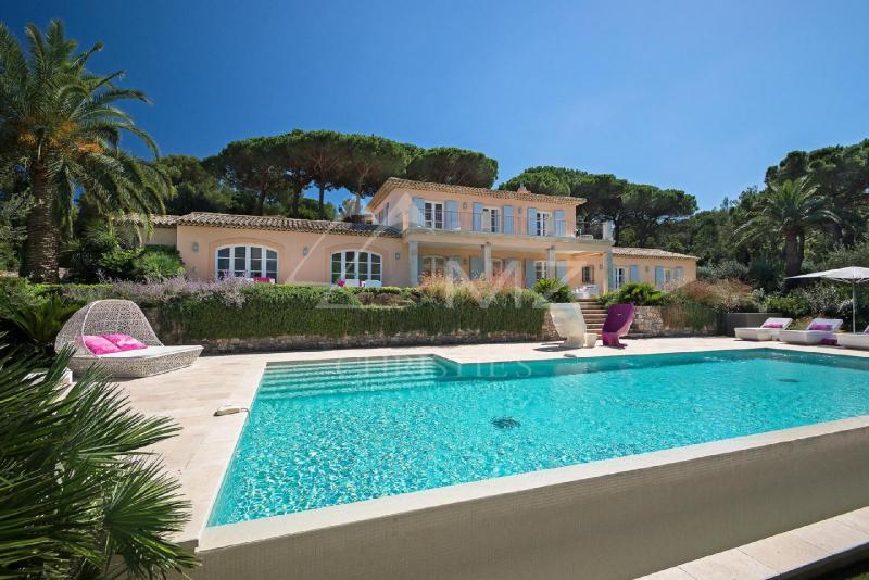 Maison de prestige SAINT TROPEZ, 350 m², 4 Chambres, 7500000€