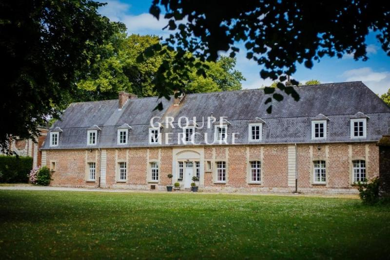 Verkoop Prestigieuze Kasteel/landhuis CAMPAGNE LES HESDIN