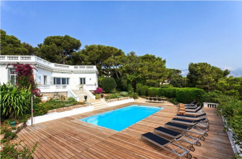 Luxury House for rent SAINT JEAN CAP FERRAT, 350 m², 6 Bedrooms,