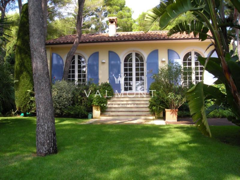 Casa di lusso in affito SAINT JEAN CAP FERRAT, 120 m²,
