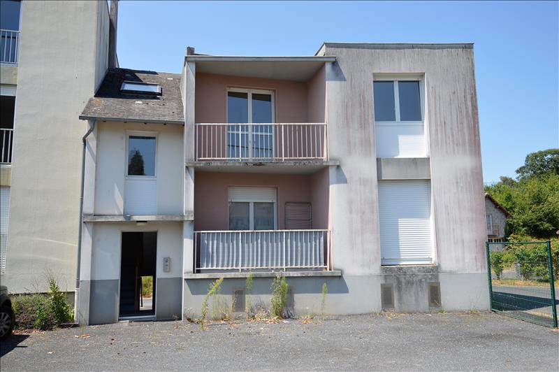 Vermietung Prestige-Wohnung LUBERSAC