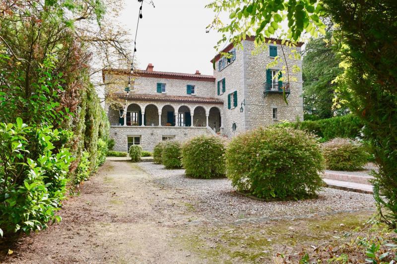 Verkoop Prestigieuze Kasteel/landhuis PERPIGNAN