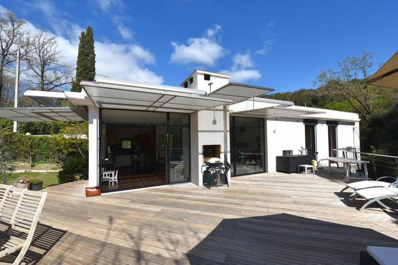 Vente Villa de prestige BIOT