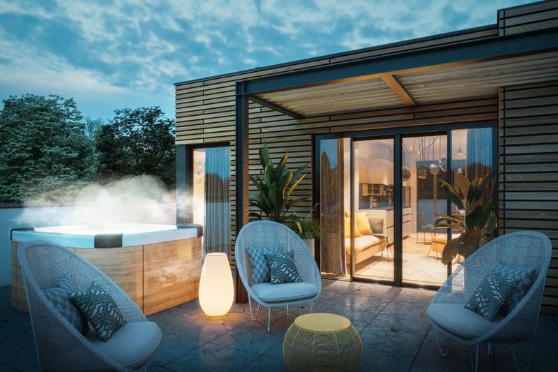 Verkauf Prestige-Wohnung CASTELNAU LE LEZ