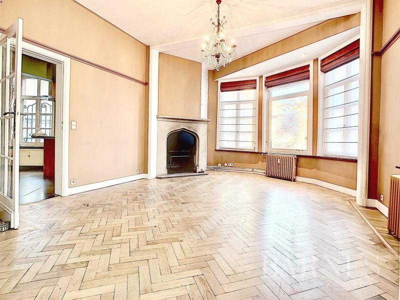 Rental Prestige Apartment SINT PIETERS WOLUWE