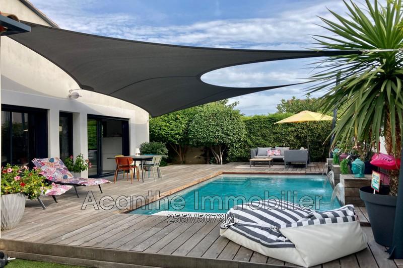 Verkauf Prestige-Villa PEROLS