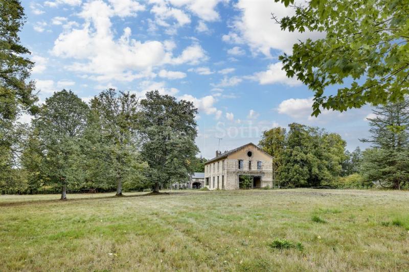 Vente Maison de prestige MONTFORT L'AMAURY