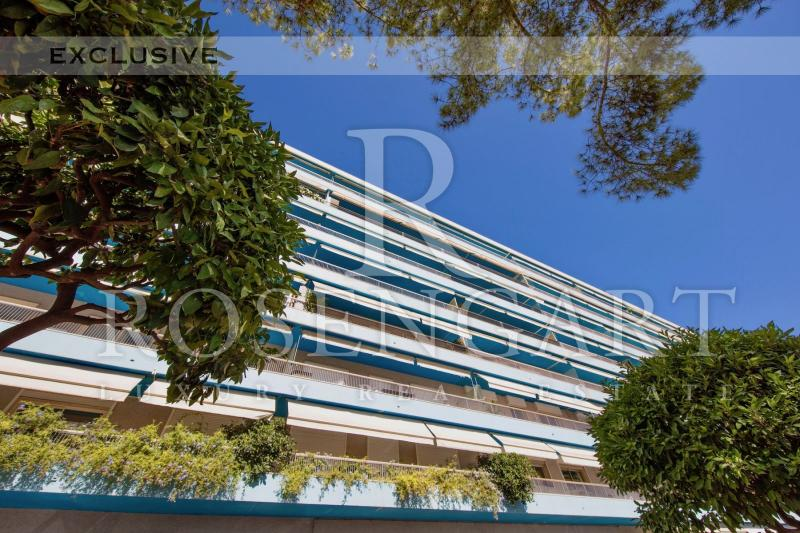 Prestigieuze Appartement Monaco, 3 Slaapkamers, 7150000€