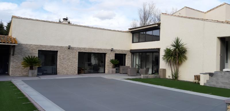 Vente Maison de prestige COURTHEZON