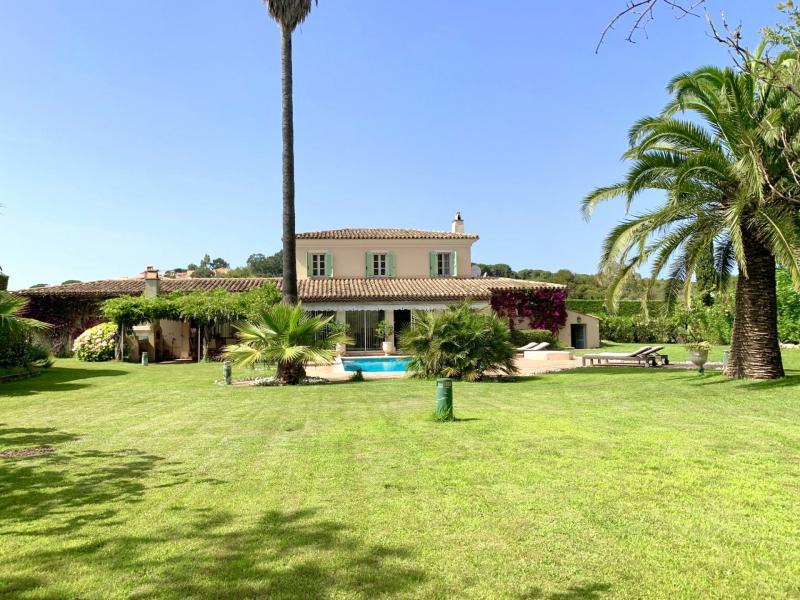 Villa de prestige SAINT TROPEZ, 200 m², 4 Chambres, 3500000€