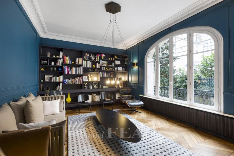 Vente hôtel particulier de luxe NEUILLY SUR SEINE 6 chambres 10 pièces 245 m2_3
