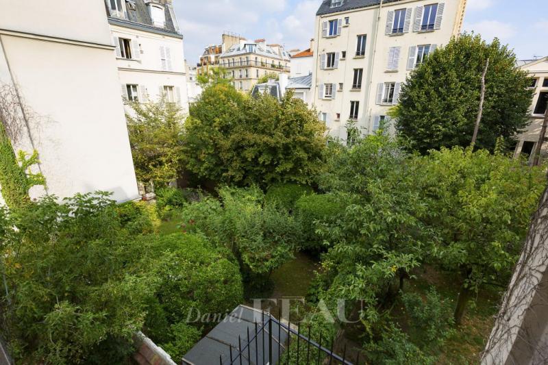 Vente hôtel particulier de luxe NEUILLY SUR SEINE 6 chambres 10 pièces 245 m2_6