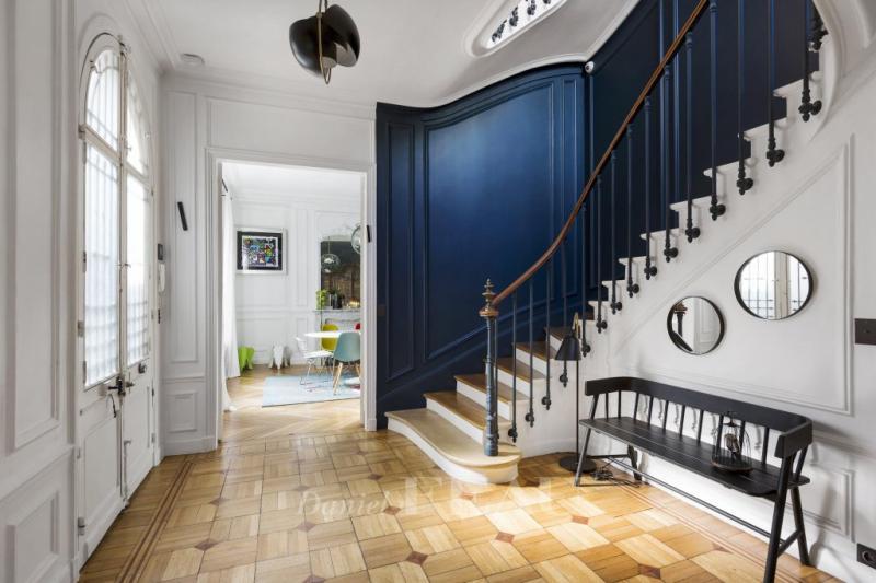 Vente hôtel particulier de luxe NEUILLY SUR SEINE 6 chambres 10 pièces 245 m2_1