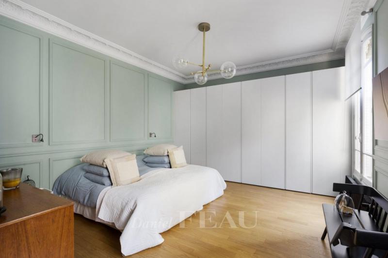 Vente hôtel particulier de luxe NEUILLY SUR SEINE 6 chambres 10 pièces 245 m2_9