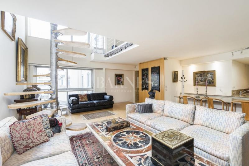 Sale Prestige Apartment PARIS 16E