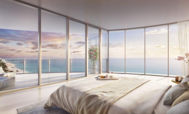 Appartement de prestige FLORIDE, 286 m², 3 Chambres, 3470000€