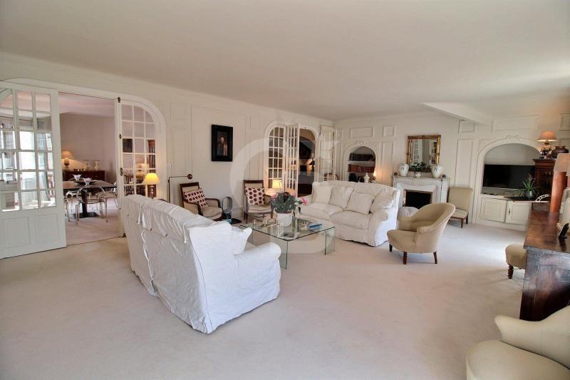 Продажа Квартира класса люкс Биарриц