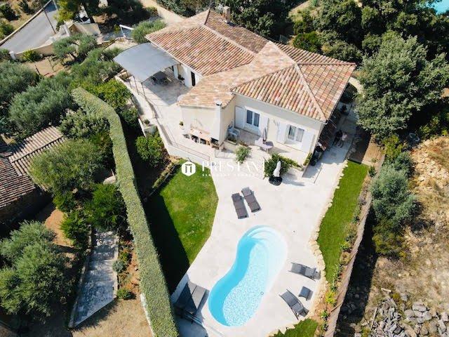 Verkoop Prestigieuze Huis LA CADIERE D'AZUR