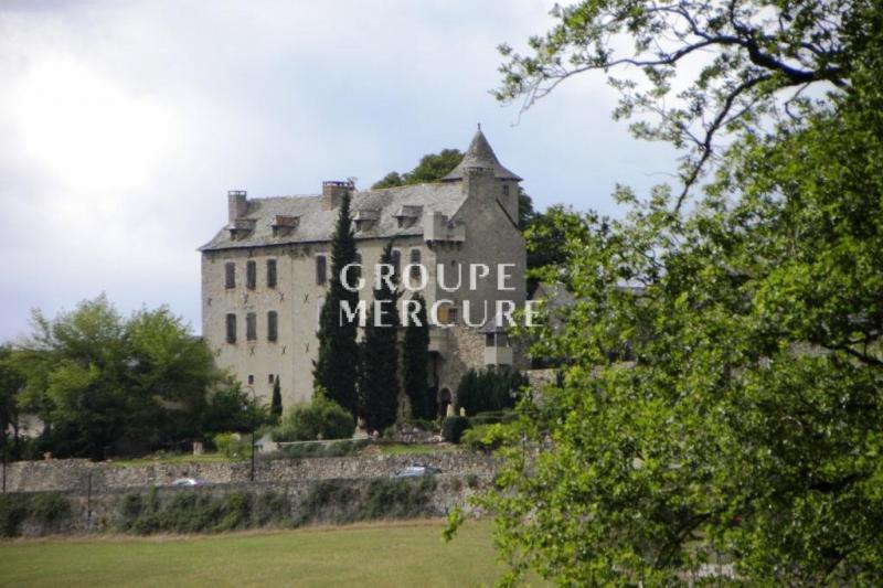 Vente Château / Manoir de prestige NAJAC
