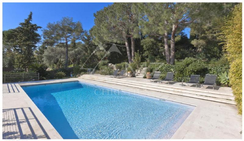 Luxury House for rent SAINT JEAN CAP FERRAT, 190 m², 5 Bedrooms,