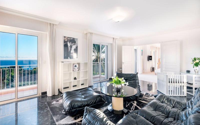 Maison de luxe à louer SAINT JEAN CAP FERRAT, 6 Chambres,