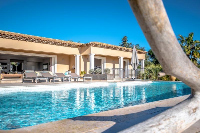 Vente Villa de prestige GRIMAUD
