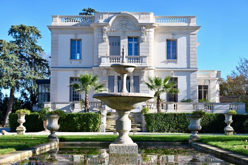 Propriété de prestige MONTPELLIER, 551 m², 12 Chambres, 2500000€