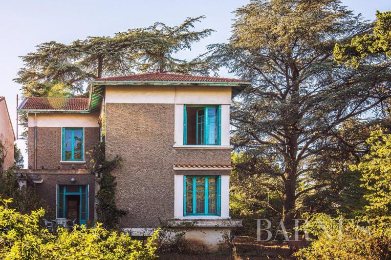 Verkoop Prestigieuze Huis TASSIN LA DEMI LUNE