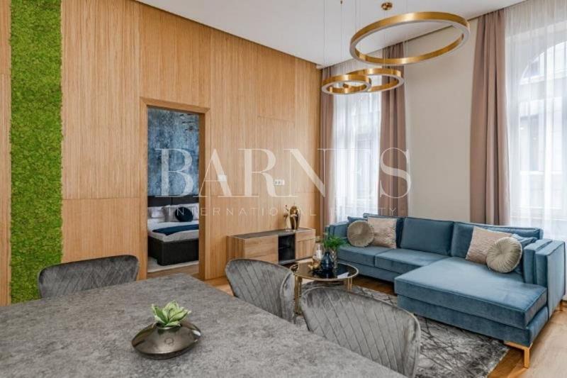Locazione Appartamento di prestigio Ungheria