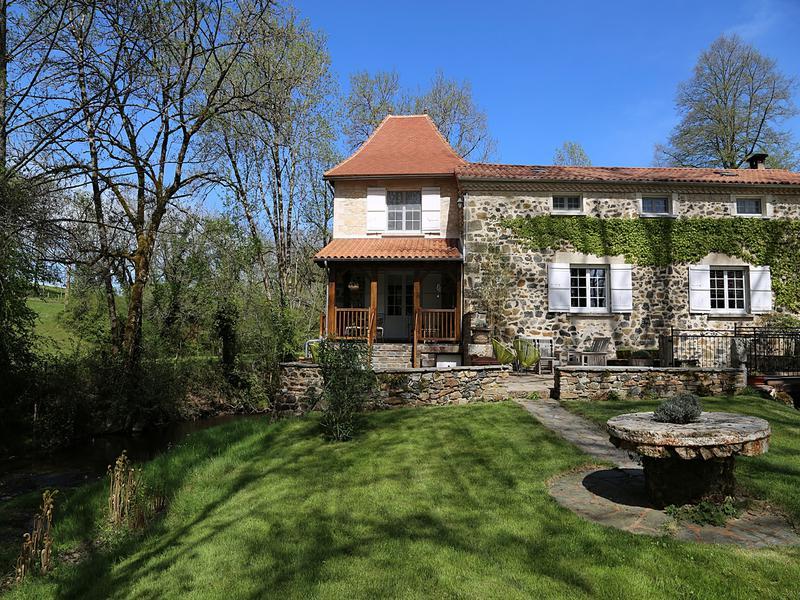 Sale Prestige Property SAINT MARTIN DE FRESSENGEAS