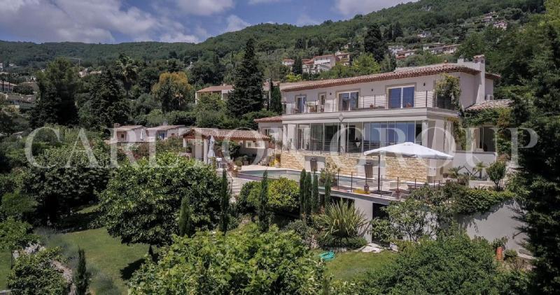 Prestige-Haus MAGAGNOSC, 301 m², 5 Schlafzimmer, 1600000€