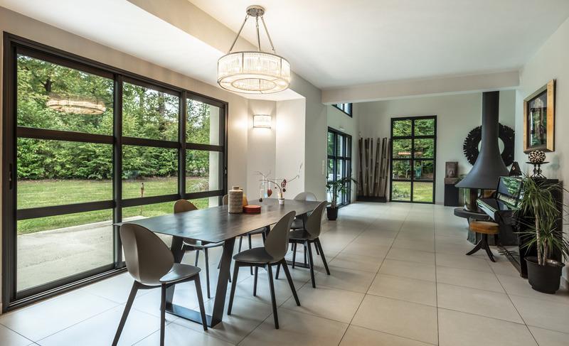 Maison de prestige SAINT GATIEN DES BOIS, 290 m², 5 Chambres, 1092000€