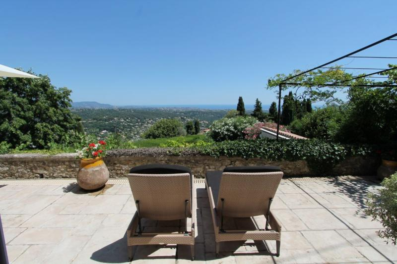 Luxury House for rent VENCE, 4 Bedrooms,