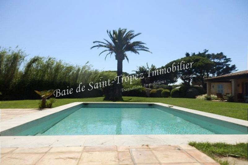 Villa de prestige SAINT TROPEZ, 230 m², 7 Chambres, 4850000€