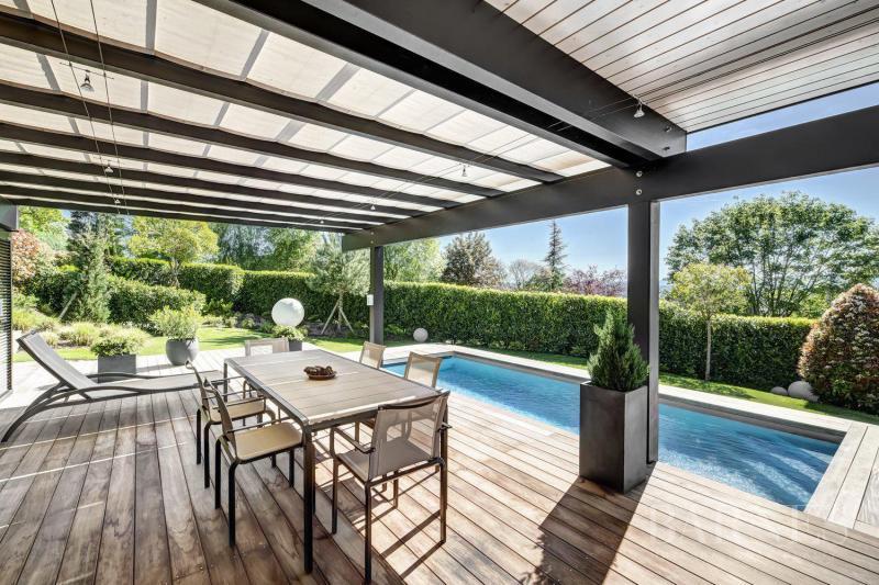 Sale Prestige House ANNECY LE VIEUX