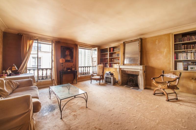 Sale Prestige Apartment PARIS 7E
