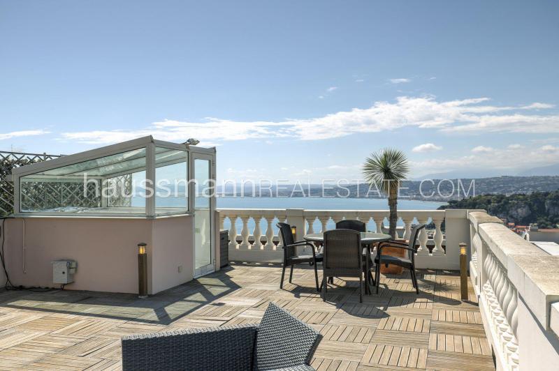 Prestige Apartment NICE, 90 m², 2 Bedrooms, €1380000