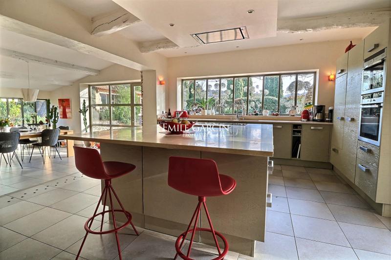 Langfristige vermietung haus für Luxusobjekt EYGALIERES 7 Schlafzimmer 9 Zimmer 300 m2_7
