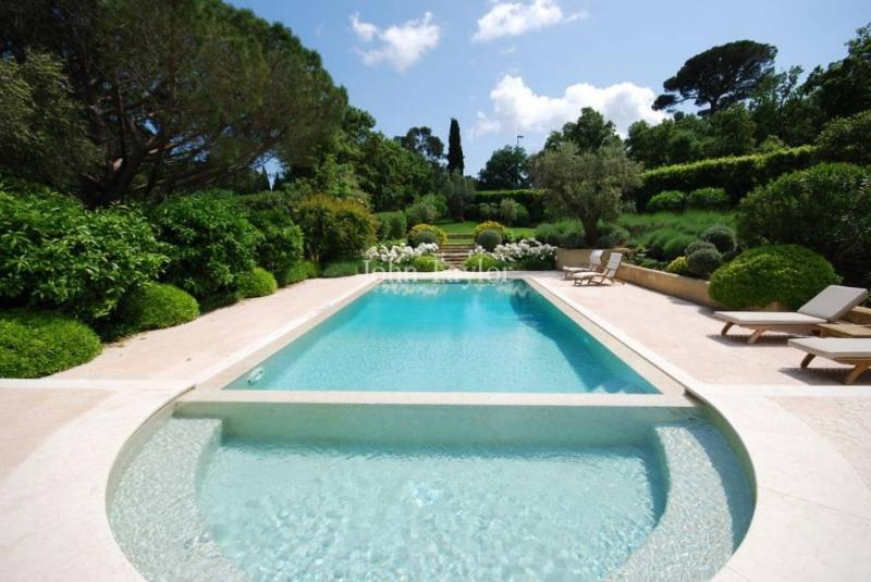 Luxury House for rent SAINT TROPEZ, 6 Bedrooms,