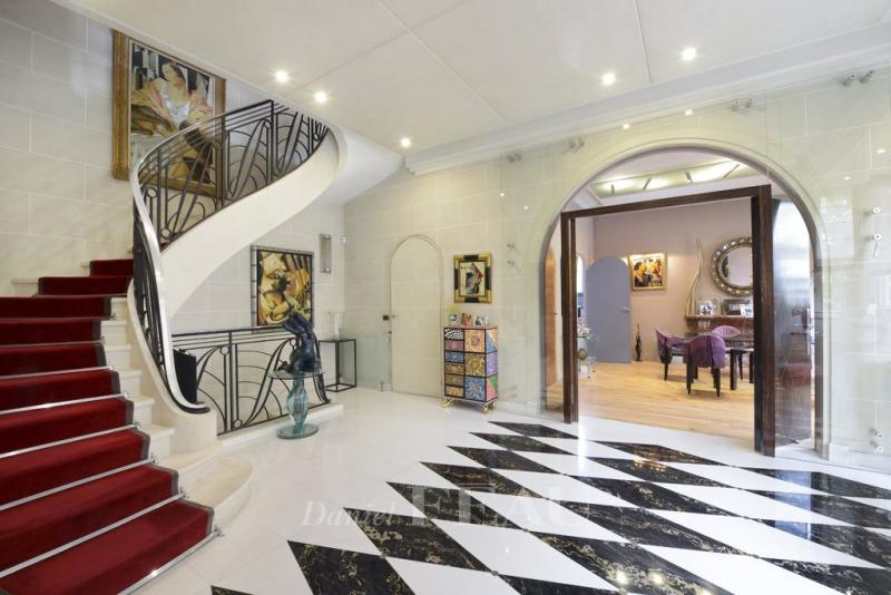 Maison de prestige NEUILLY SUR SEINE, 336 m², 5 Chambres