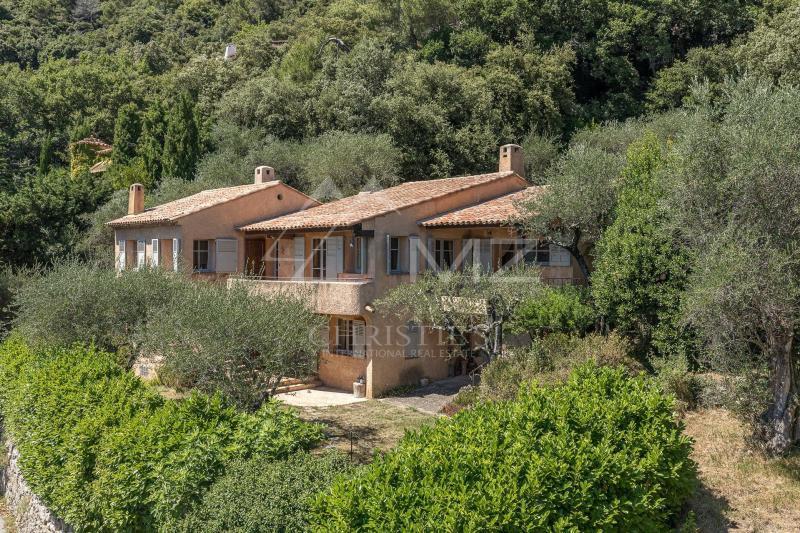 Verkoop Prestigieuze Villa CABRIS