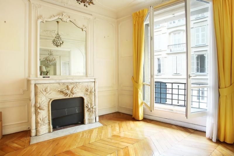 Verkoop Prestigieuze Appartement PARIS 9E