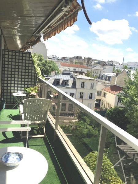 Location Appartement de prestige NEUILLY SUR SEINE