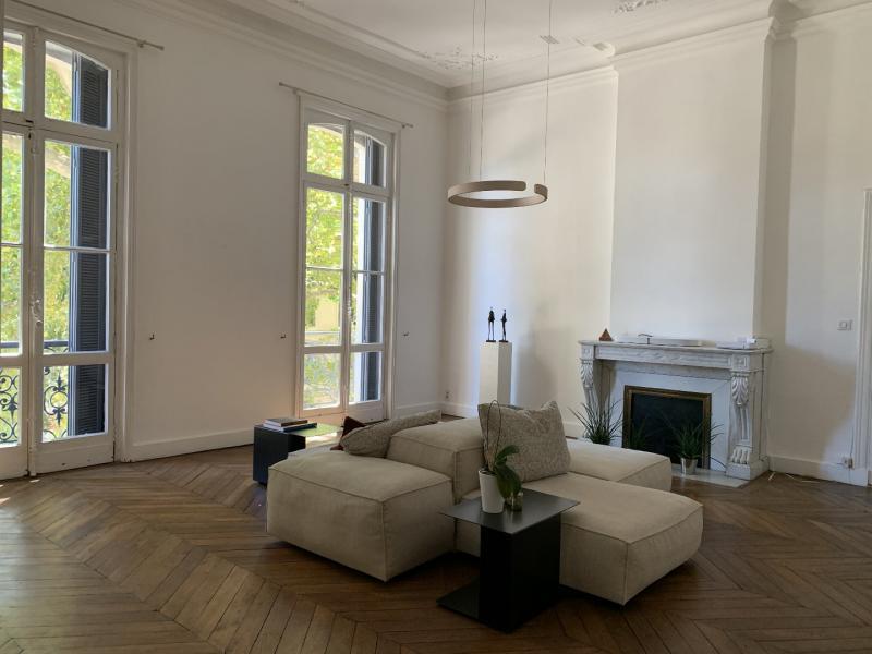 Verkoop Prestigieuze Appartement NIMES