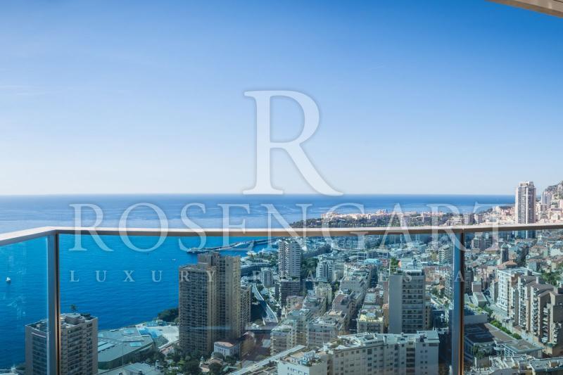Appartement de prestige Monaco, 6 Chambres