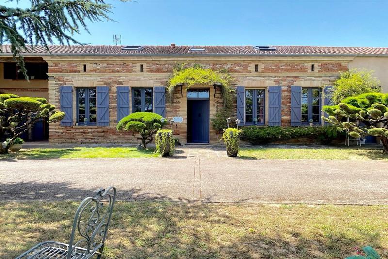 Vendita Casa di prestigio Tolosa