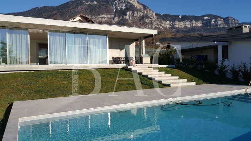 Vendita Villa di prestigio AIX LES BAINS